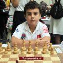 Turks jochie beste schaker van Europa