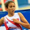 Turkse atlete breekt wereldrecord pentatlon