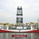 Turkse booractiviteiten Middellandse Zee volledig legaal