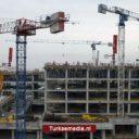 Turkse bouwbedrijven veroveren tweede plaats op wereldranglijst