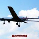Turkse drones naar Syrië