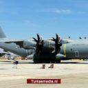 Turkse luchtmacht versterkt vloot