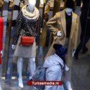 Turkse merkwinkels groeien wereldwijd in rap tempo