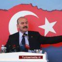 Turkse minister: VS aan tafel met door Turkije uitgeschakelde terreurgroep