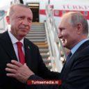 Turkse president inspecteert nieuwste Russische vliegtuigen en JSF-alternatief