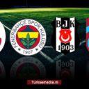 Turkse voetbalfans goedkoop uit bij aanschaf voetbalshirt