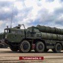 VS hoopt dat Turkije alsnog afziet van defensiesysteem S-400