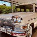 Waarom de Turkse auto het bijna 60 jaar geleden niet redde