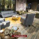 Buitenlanders kopen flink meer Turkse meubels