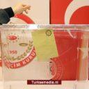 Geen vervroegde verkiezingen in Turkije