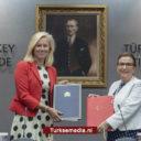 Nederland wil meer handel met Turkije