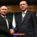 Rusland stelt voor dat Turkije toetreedt tot club wereldmachten G7