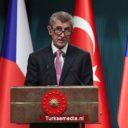 Tsjechië onder de indruk van voorstel Erdoğan