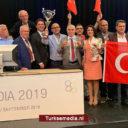 Turken produceren beste honing ter wereld