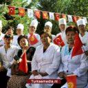 Turkije draagt bij aan volksgezondheid van Kirgizië