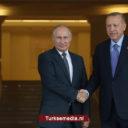 Turkije roept Rusland en Iran naar Ankara voor toekomst Syrië