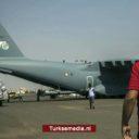 Turkije stuurt flinke noodhulp naar Sudan