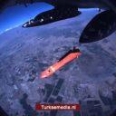 Turkije test succesvol eerste kruisraket
