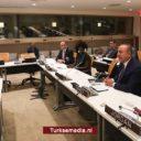 Turkije vergadert met moslimlanden over Palestina