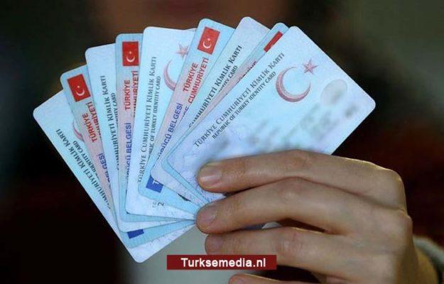 Turkije verleent burgerschap aan 40.000 Mescheten