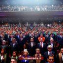 Turkije voert justitiële hervorming door