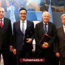 Turkish Airlines en VN bevorderen vrede en tolerantie tussen landen
