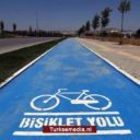 Turkse gemeente volgt Nederlands fietspadmodel