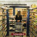 Turkse inflatie naar laagste niveau in 15 maanden