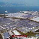 Turkse machines veroveren steeds meer marktsectoren