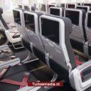 Turkse stoelen voor droomvliegtuigen Boeing