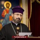 Armeense christenen steunen vredesoperatie Turkije