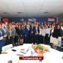 Exportleiders Turkije bijeen met Nederlandse grootbedrijven