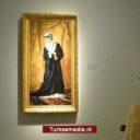 Ottomaanse schilderijen verkocht voor miljoenen in Wenen en Londen