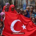 Somaliërs zijn Turkije enorm dankbaar voor wederopbouw Somalië