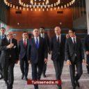 Turkije noemt Franse president Macron hypocriet: 'Kraaiende haan'
