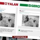 Turkije ontrafelt leugens op sociale media