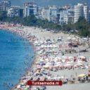Turkse vakantiehemel nog nooit zoveel bezocht als dit jaar