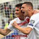 UEFA start onderzoek naar Turks elftal