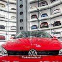 Volkswagen kiest voor Turkije