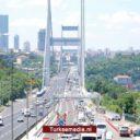Zoveel verdient Turkije aan tolwegen en bruggen