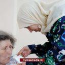 'Turkije wordt wereldleider in ouderenzorg'