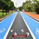 Dit zijn de nieuwe fietspaden in Ankara