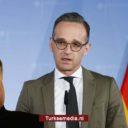 Duitsland reageert opvallend op Turkse missie Vredesbron in Noord-Syrië