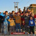 Eerste 200 vluchtelingen in Syrië dankzij Turkije teruggekeerd naar eigen steden