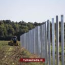 30 jaar na de val: Europa bouwt nieuwe 'Berlijnse Muren'