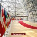 Europese Raad past groeiverwachting Turkije flink aan