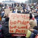 Hongarije: vluchtelingen naar Europa niet te stoppen zonder Turkije
