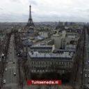 In Parijs slapen 700 kinderen op straat