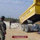 Inwoners Syrisch Tell Abyad dolblij met komst Turken: 'Vijf jaar gewacht op jullie redding'