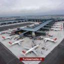 Istanbul Airport verkozen tot luchthaven van het jaar